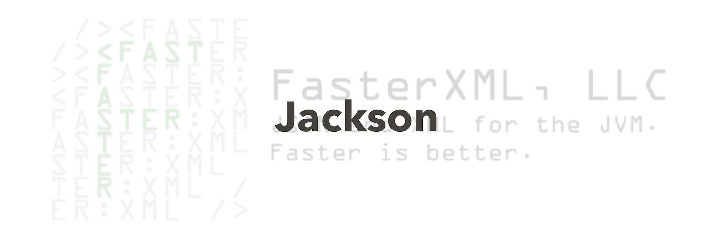Jackson でハイパフォーマンスな JSON 処理を追求する (第十七回  #渋谷java でお話してきました)