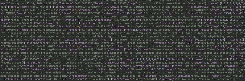 Java で POJO を JSON シリアライズして gzip 圧縮するまでを